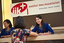 Institut Ilmu Kesehatan