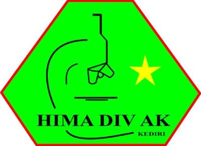 logo himpunan mahasiswa D4 Analis Kesehatan IIK